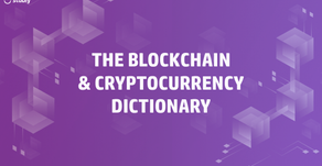 The Blockchain & Cryptocurrency Dictionary