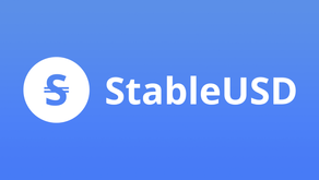 Stably announces early-access launch of 1:1 USD-pegged cryptocurrency, StableUSD (USDS)