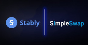 Stably + SimpleSwap