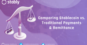 Comparing Stablecoin vs. Traditional Payments & Remittance