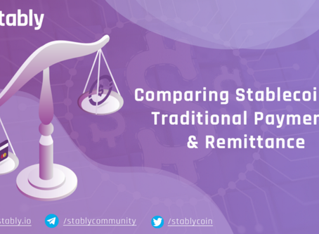 Comparing Stablecoin against Traditional Payments & Remittance Costs