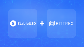 USDS Stablecoin Launches on Bittrex
