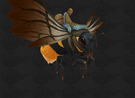 Bumble Bee Mounts and Pets Guide
