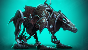 Get Your Maw Mounts!