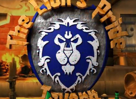 Lions Pride Tavern Contest