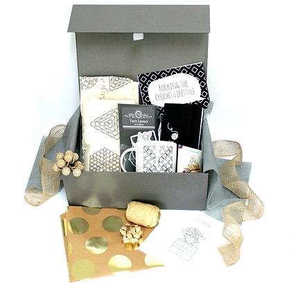 Gift Box | Crocheters