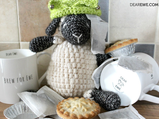 Sheep on the Shelf Competition - Still time to enter!