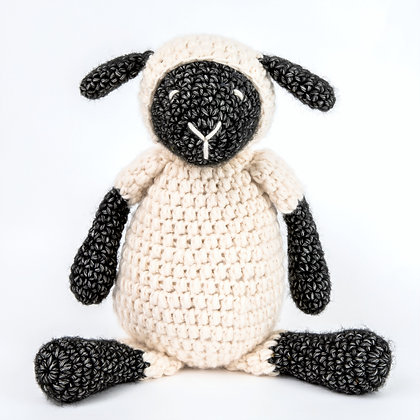 Crochet Pattern | Mama Ewe UK Version
