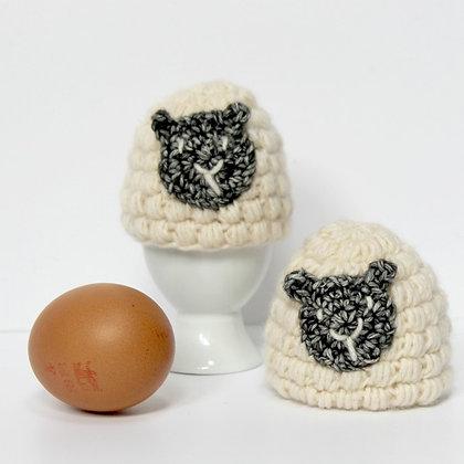 Crochet Pattern | Eggs for Ewe Egg Cosy US Version