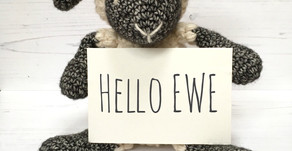 Dear Ewe | The place to shop for craft inspired products