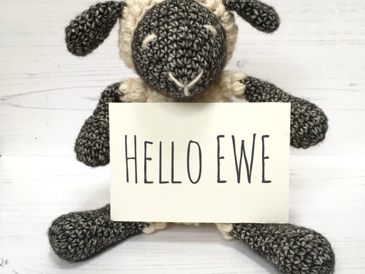 Dear Ewe   The place to shop for craft inspired products