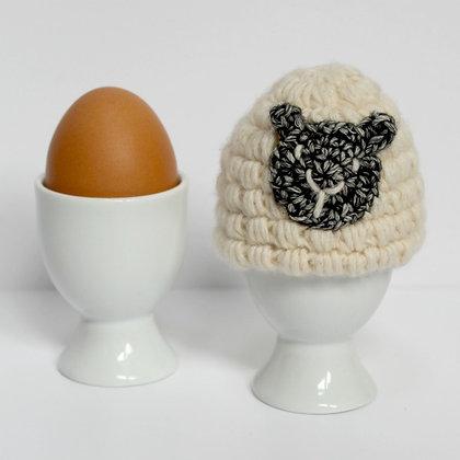 Crochet Pattern | Eggs for Ewe Egg Cosy UK Version