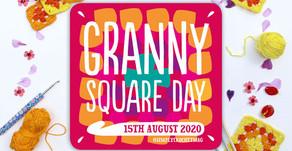 Granny Square Day 2020 | Special Discount!