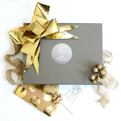 Gift Box | Custom Crafters