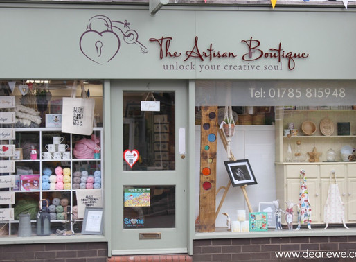 Boutique of Delights | New Dear Ewe Stockist