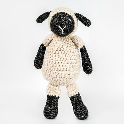 Crochet Pattern | Mama Ewe US Version