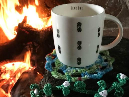 Coastal Crochet | Dear Ewe Product Review