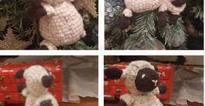 Sheep on the Shelf Competition - We have a winner!