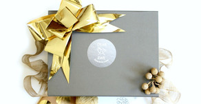 Gloriously Crafty Gift boxes