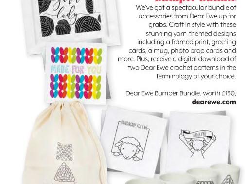 Win Dear Ewe Bumper Bundle