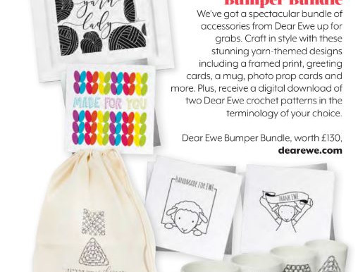 Win Dear Ewe Bumper Bundle