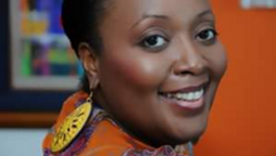 Meet Book Publishing Roundtable Guest Speaker: Courtney Nzeribe
