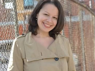 Meet Book Publishing Guest Speaker: Stephanie Laterza
