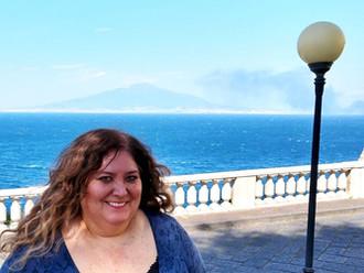Meet Book Publishing Roundtable Guest Speaker:  Poet and Travel Writer Elizabeth Fonseca