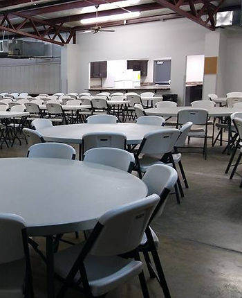 Ohio City-Liberty Alumni  Banquet