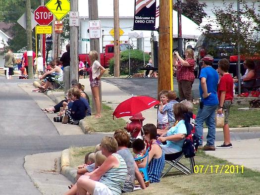 Lambert days, ohio city