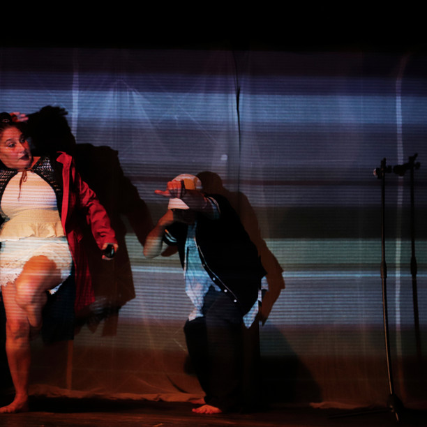 Signdance Receives Culture Recovery Fund 2