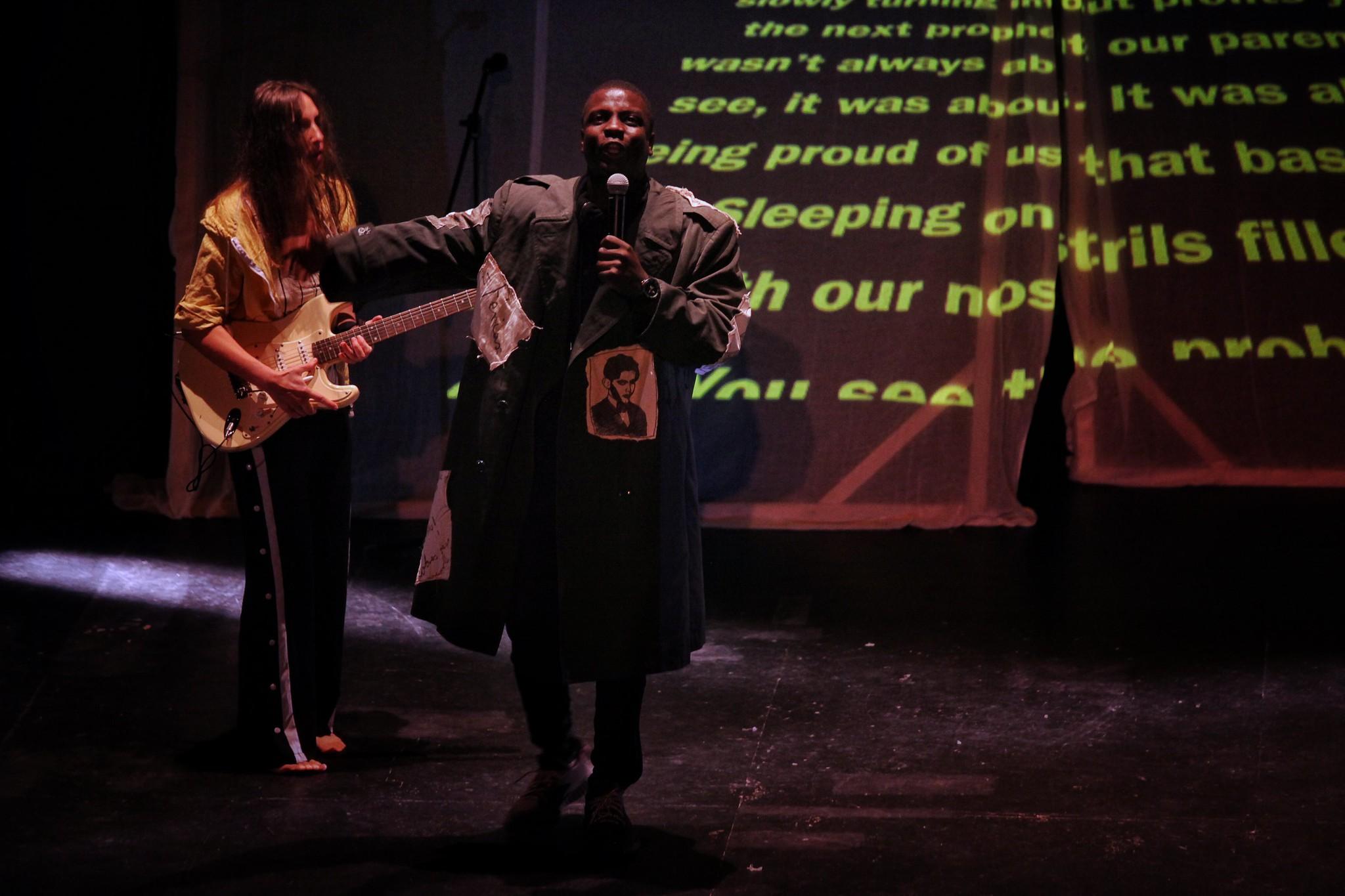 Performance Mexiko 4