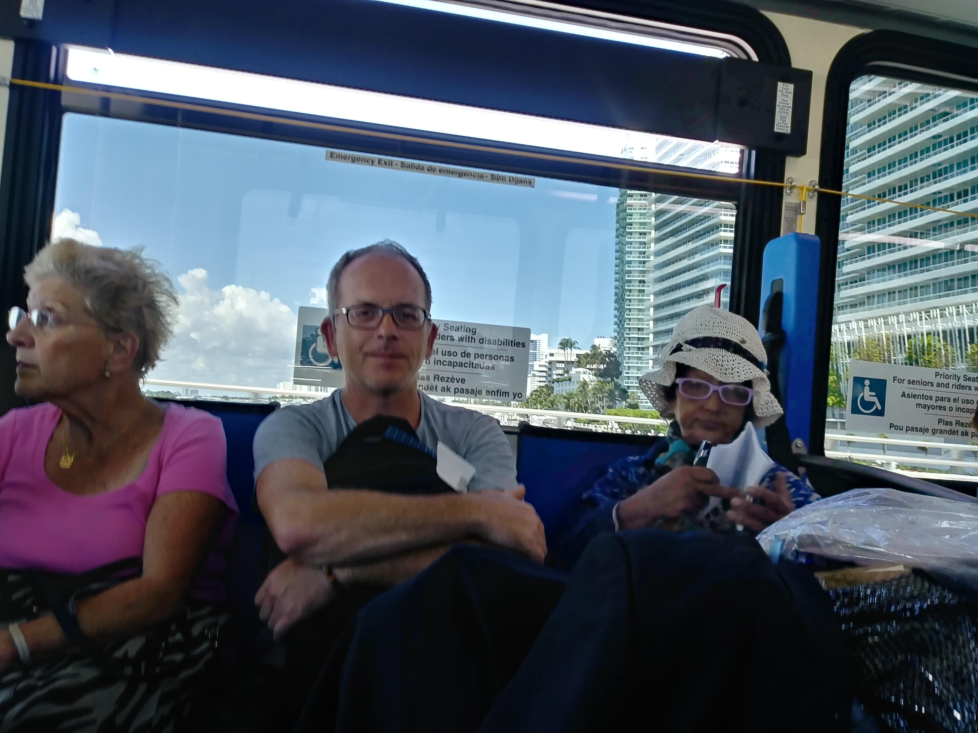 Miami Aug 18'