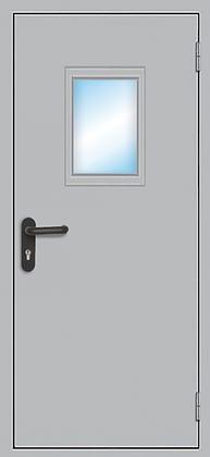 ДМП1 «Лайт», стекло, EI60