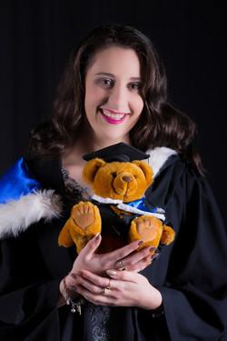 Graduation Fluer