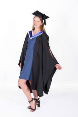 Graduation Steph