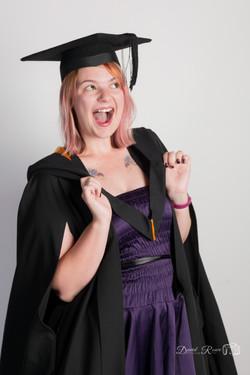 Graduation Carmen