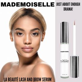 Mademoiselle Le Beaute
