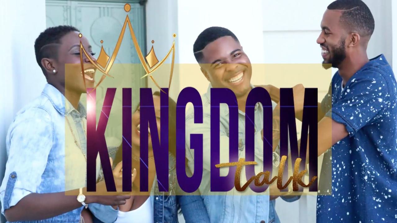 Kingdom Talk Show 2
