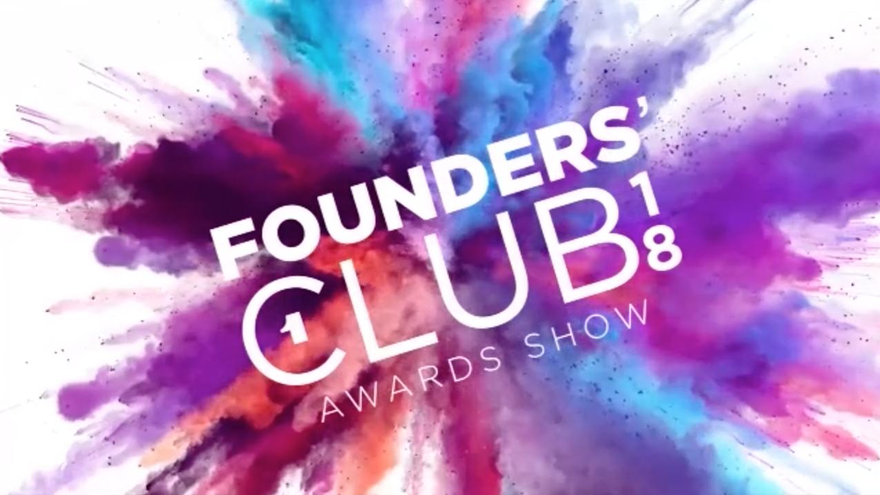 Founders Club 2018