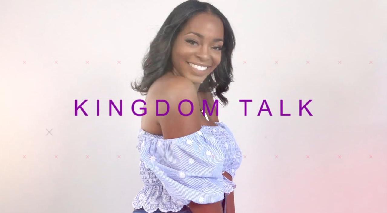Kingdom Talk Talk Show