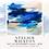Thumbnail: Waterways, Happy Days - 103cm x 103cm