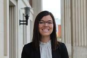 Megan Wilde- Nursing Senator.jpeg