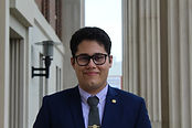 Adam Pfeifer- CSOM Senator.JPG