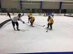 Jan 14, 2017- 3on3 Pond Hockey Cup Photos
