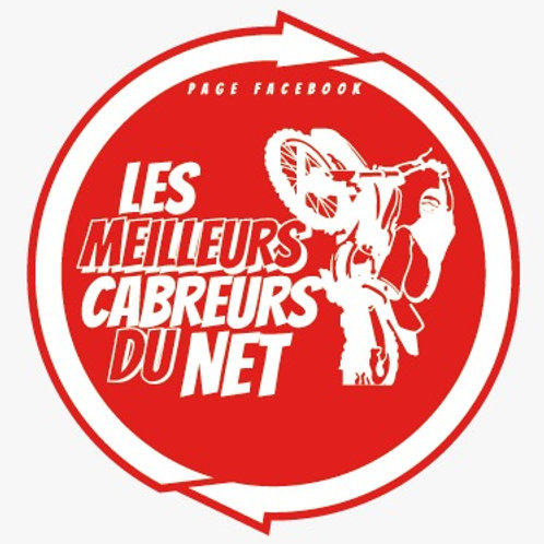 Stickers Rouge