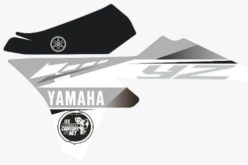 YZF GRIS 14/18