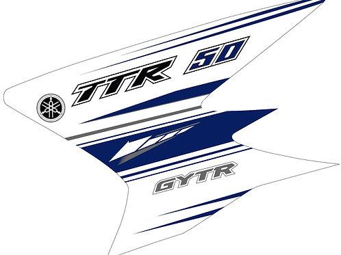 50 TTR OEM 2016