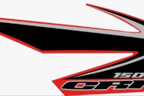 150 CRF OEM 2012