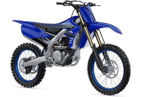 250/450 YZF  2021